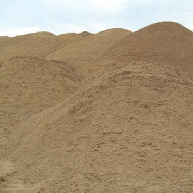 Купить намывной песок в Кирове