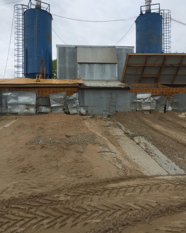 Завод бетон в кирове какой толщины должны быть стены из керамзитобетона