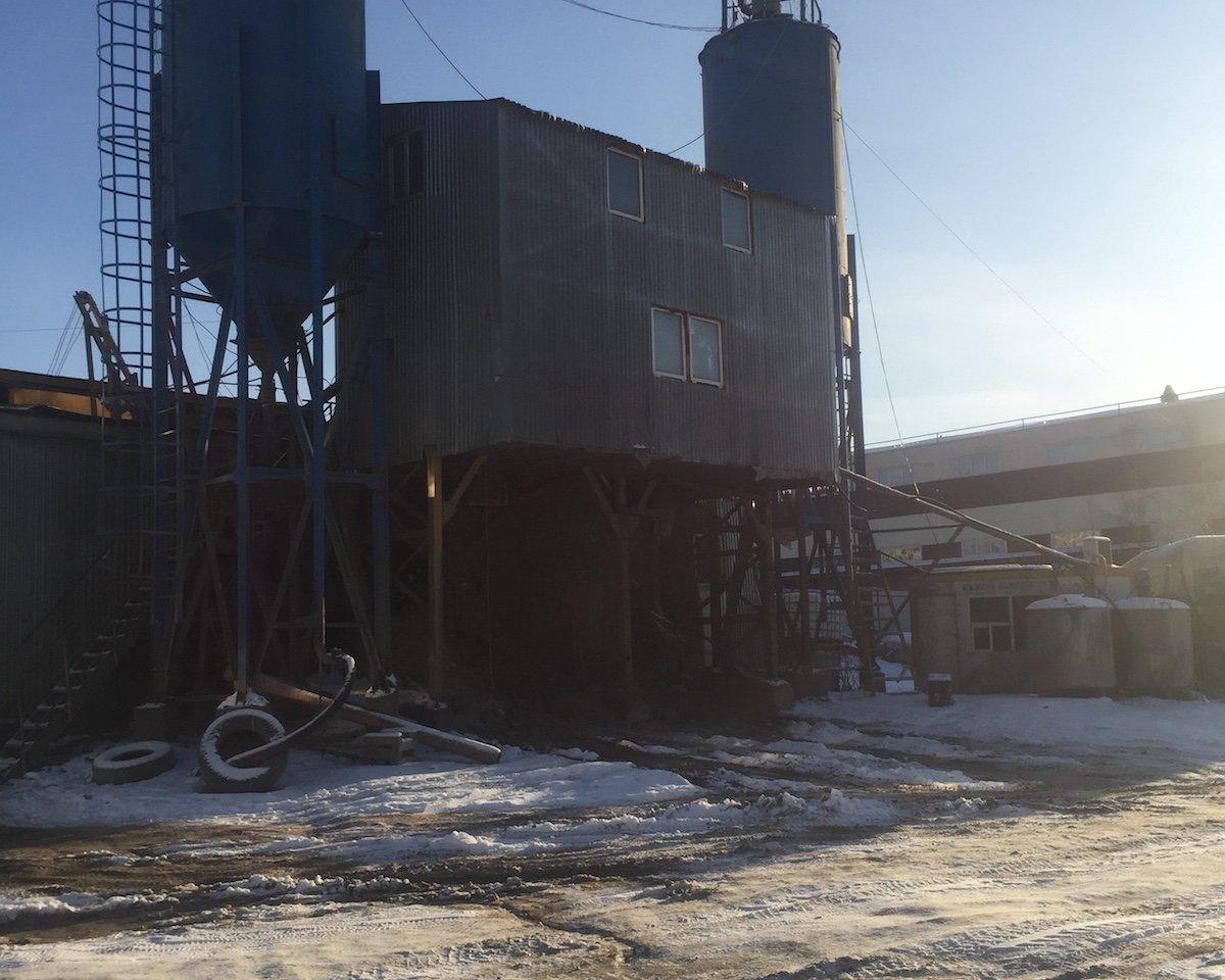 завод бетон в кирове