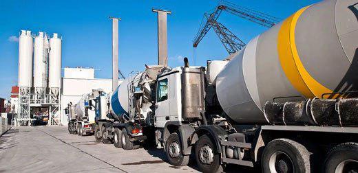 Завод бетон в кирове купить бетон дорогобуж
